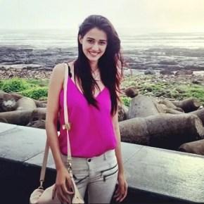 19 Cute Photo of Hot Disha Patani - Cadbury Silk Girl