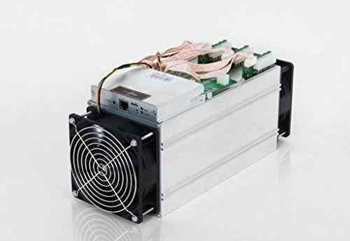 El mejor hardware para minar Bitcoin BTC ASIC SHA-256