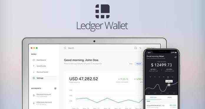 Ledger Live Desktop v1.0.3 disponible para Descarga 2