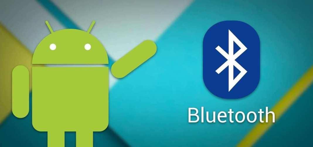Administradores de Dispositivos Bluetooth para Android 6