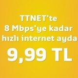 TTNET Adsl Kampanyası