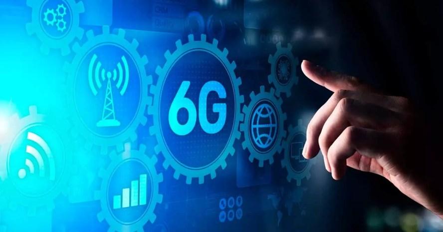 6G: qué es, velocidad, comparativa con 5G, proyectos y fecha de ...