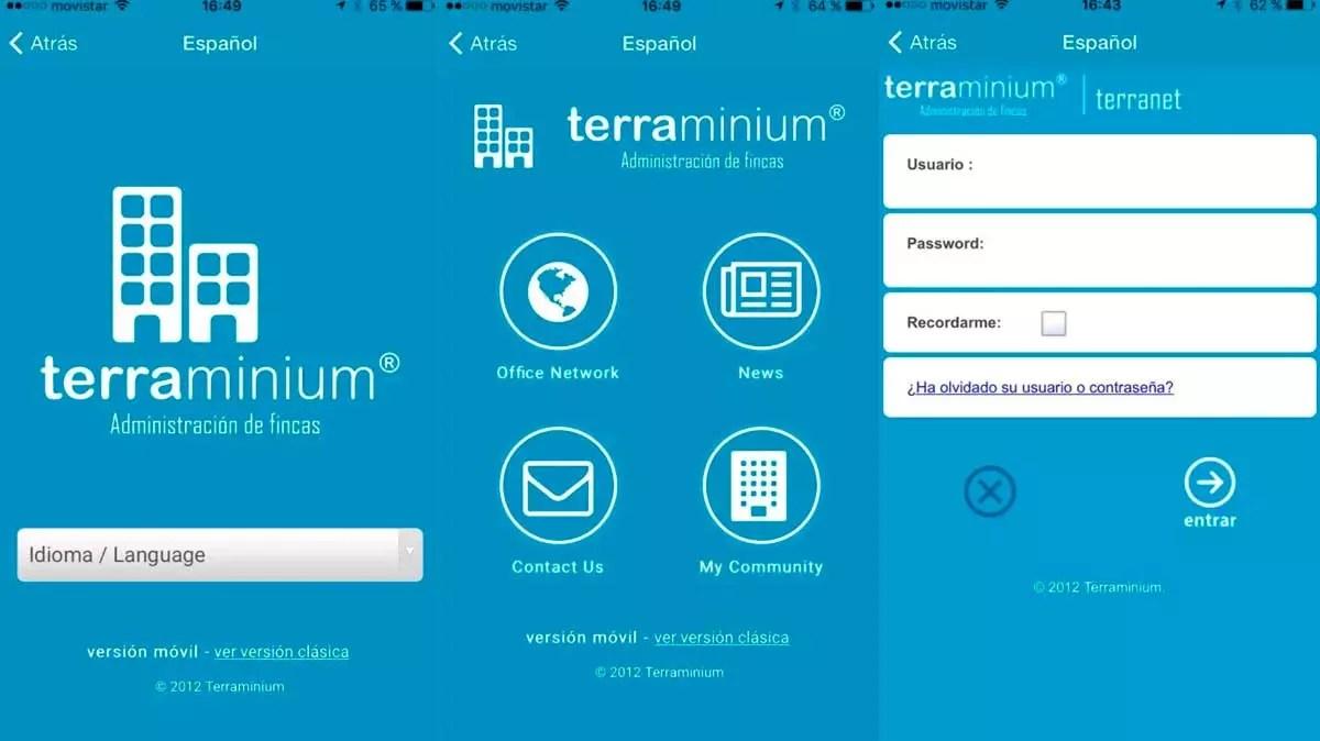 Terranimium