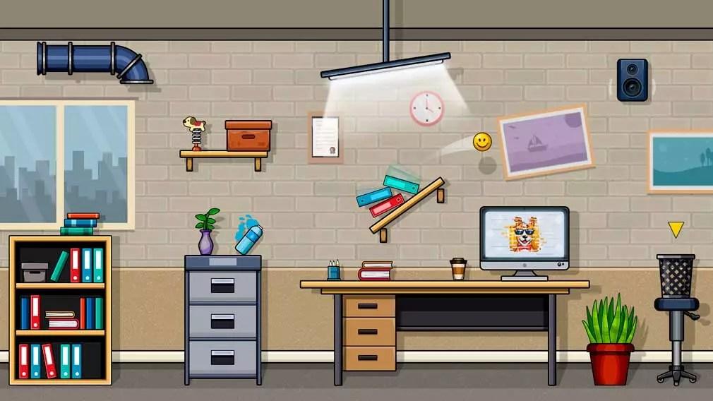 Ball at the work - Mejores juegos gratis para PC