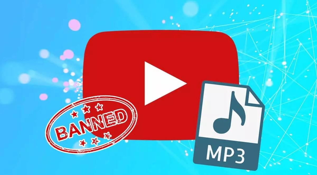 youtube mp3 descargar youtube-dl
