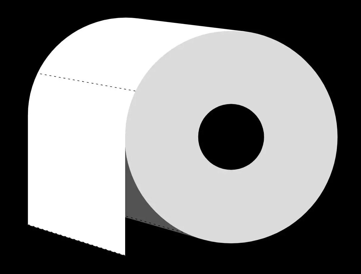 papertoilet