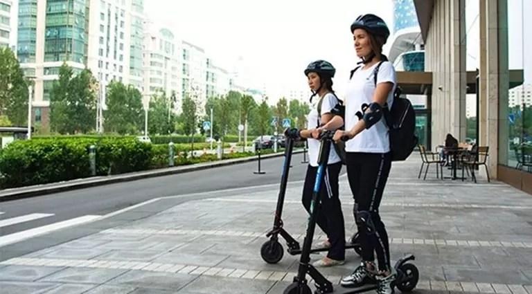 Especificaciones patinetes eléctricos adultos niños