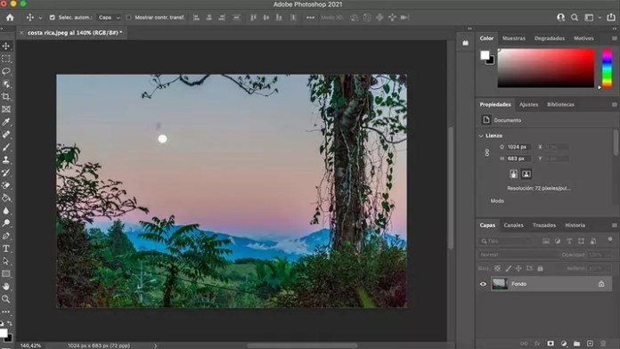 Is your camera compatible with Photoshop?