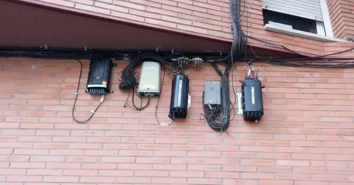 fachadas fibra-edificios vodafone cobertura y despliegue fibra indirecta