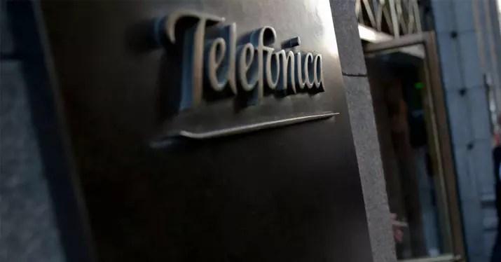 telefonica telefónica