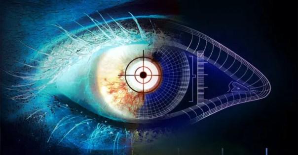 biometrico ojo