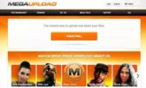 Kim Dotcom pierde los dominios Megaupload.com, Megaporn.com y Megavideo.com