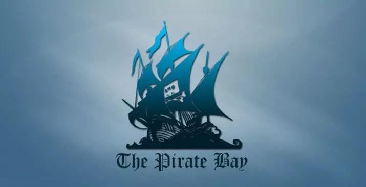 The Pirate Bay KickassTorrents