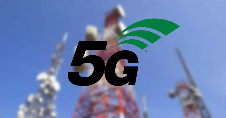 antenas 5g logo antena despliegue 700 MHz
