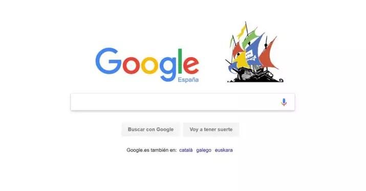 google-pirata