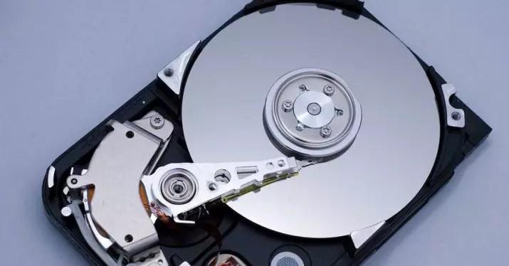 disco duro 18 TB