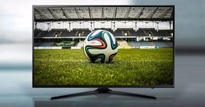 4K a 120 fps tv futbol hfr