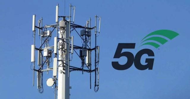 Znalezione obrazy dla zapytania anteny 5G zdjecia