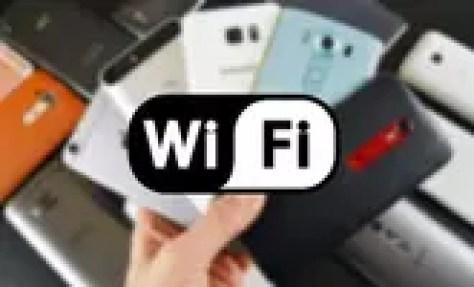 El WiFi gastará menos batería mediante una actualización de software