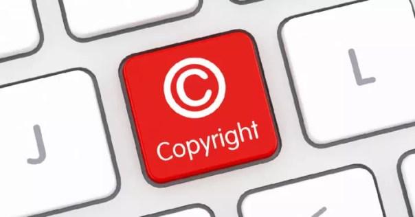 Copyright torrent