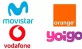 Movistar vs Orange vs Vodafone vs Yoigo ¿quién tiene la mejor oferta combinada de fibra y móvil?