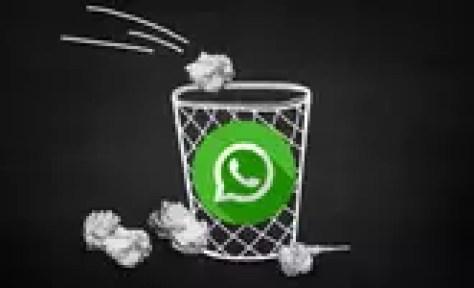 Cómo recuperar una foto o vídeo borrado en un chat de WhatsApp