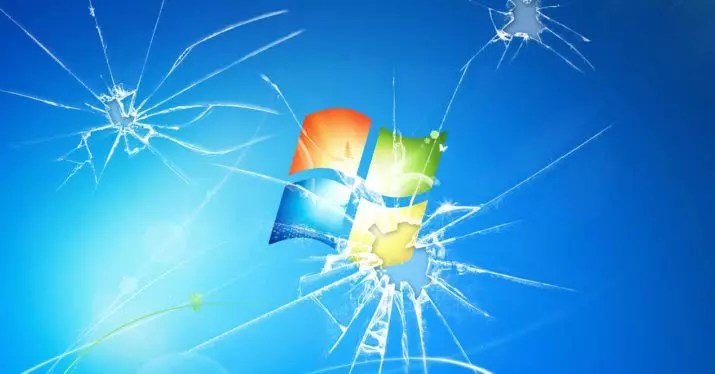 windows 7 roto