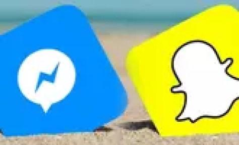 Facebook Messenger va a integrar una de las principales funciones de Snapchat