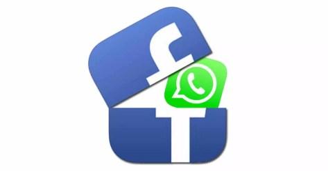 Ver noticia 'WhatsApp arranca la migración a servidores de Facebook para evitar caídas'