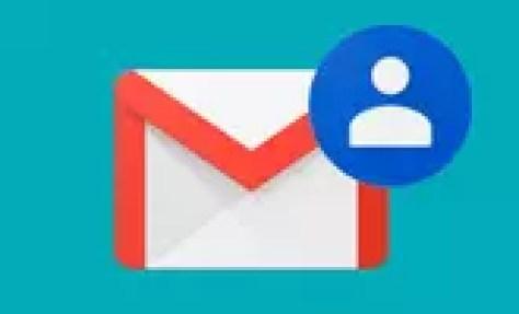 Cómo recuperar el acceso a Contactos en el nuevo Gmail