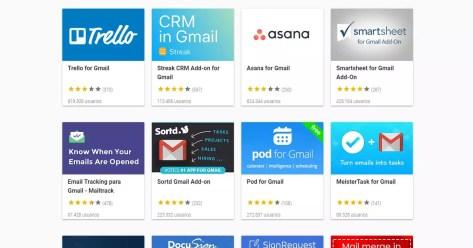 Ver noticia 'Noticia 'Cómo instalar complementos en Gmail''