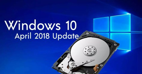 Ver noticia 'Noticia 'Cómo eliminar la partición de la instalación de Windows 10 April 2018 Update de explorador de archivos''