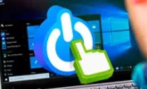 Cómo desactivar las opciones de apagar, reiniciar, suspender o hibernar en Windows 10