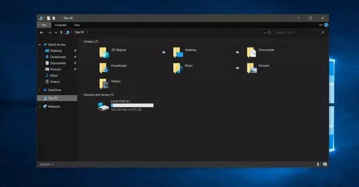 Resultado de imagen para windows 10 october 2018 update iso