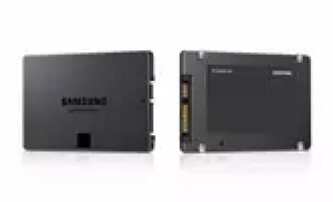 Samsung ya está fabricando en masa SSD QLC de hasta 4 TB para reducir aún más su precio