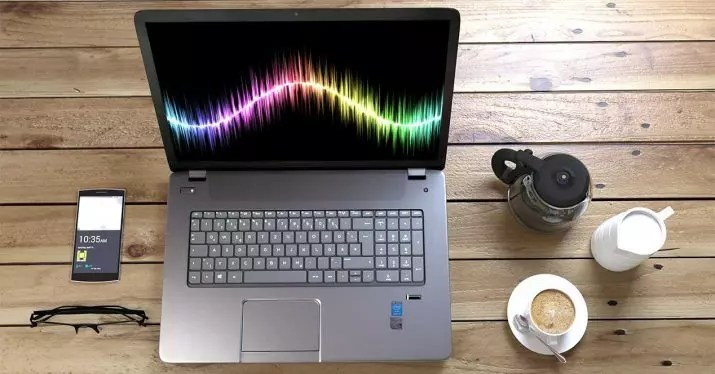 sonido espia pantalla