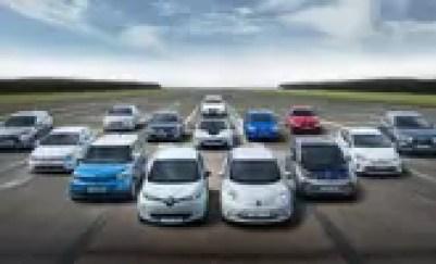 La UE quiere imponer un número mínimo de ventas de coches eléctricos