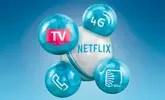 Estos son los precios y opciones de Netflix en Movistar: más barato y con más gigas