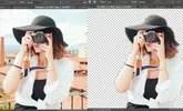 Cómo quitar el fondo a una imagen con Photoshop paso a paso