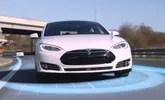 Tesla mejorará el GPS y hará que sus coches 'entiendan' rotondas y semáforos