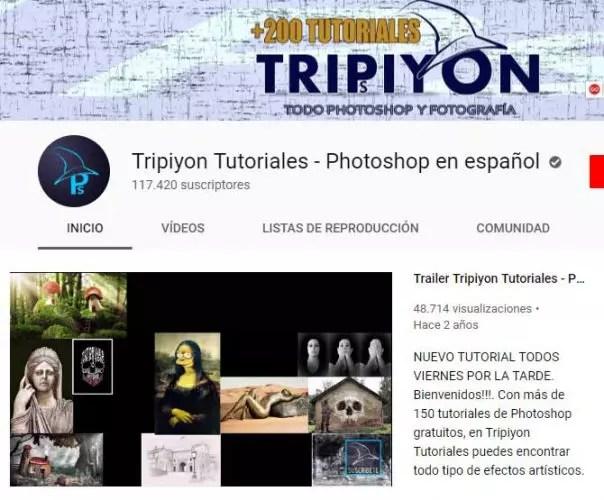 tutoriales de photoshop