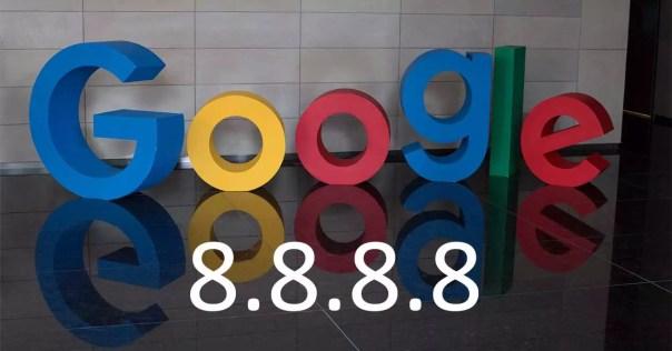 google dns tls