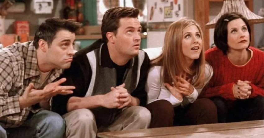 Friends - Best All Time Series