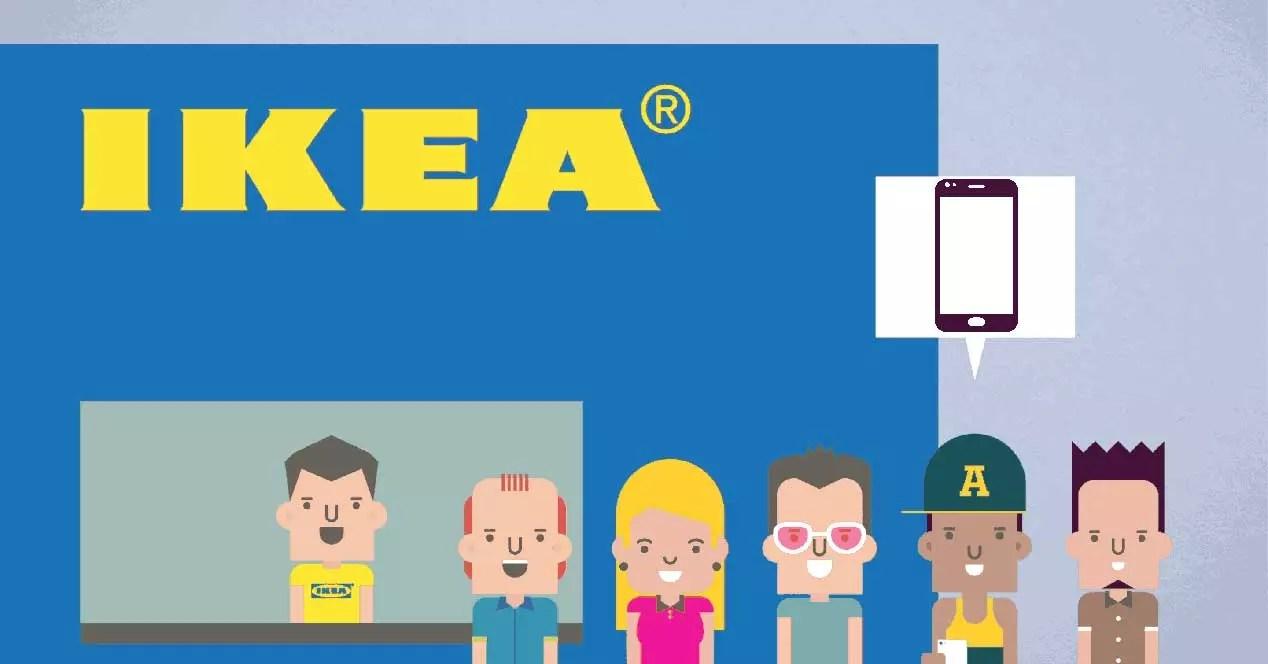 Ikea Permitirá Comprar Desde La App Para Móviles En Ios Y
