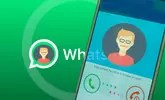 How to put your profile photo of your WhatsApp to your phone contacts