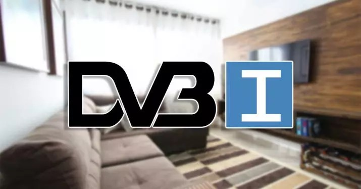 dvb-i tdt tv estandar