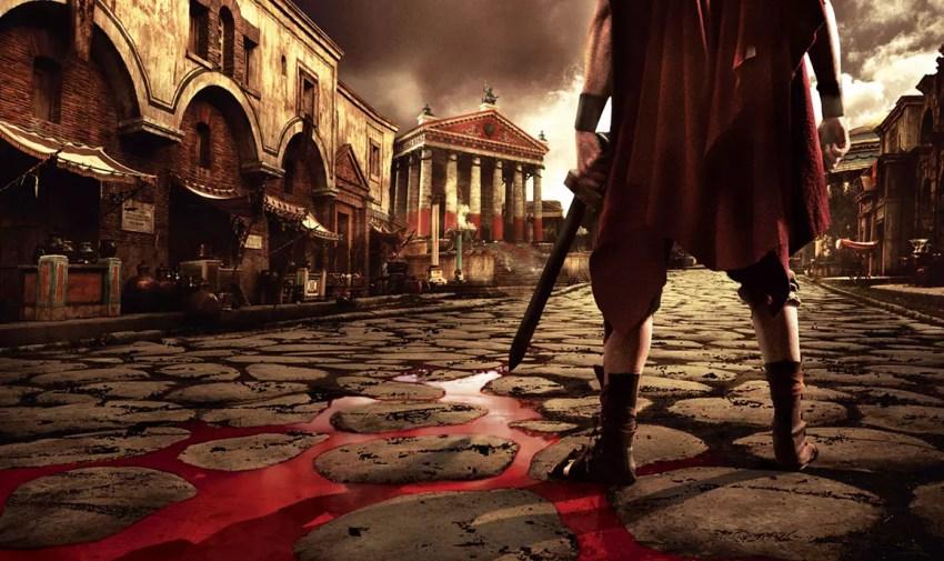 Best War Series - Rome