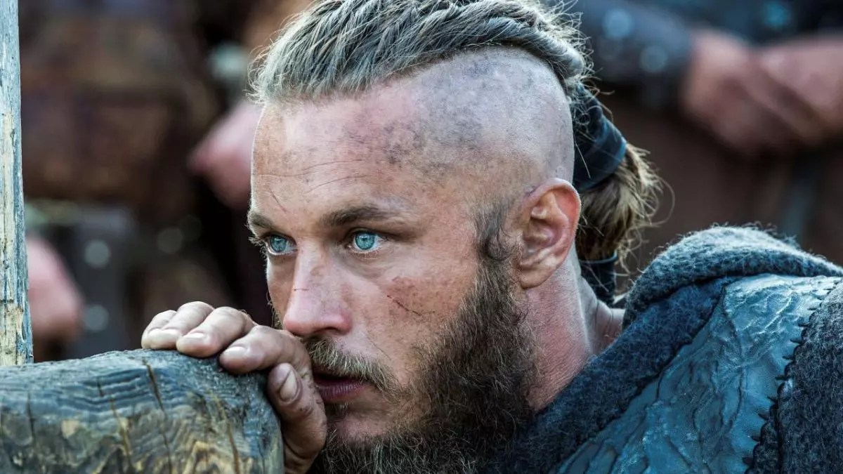 Vikingos series más esperadas de 2020