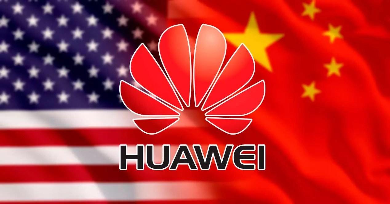 huawei estados unidos china mate 30