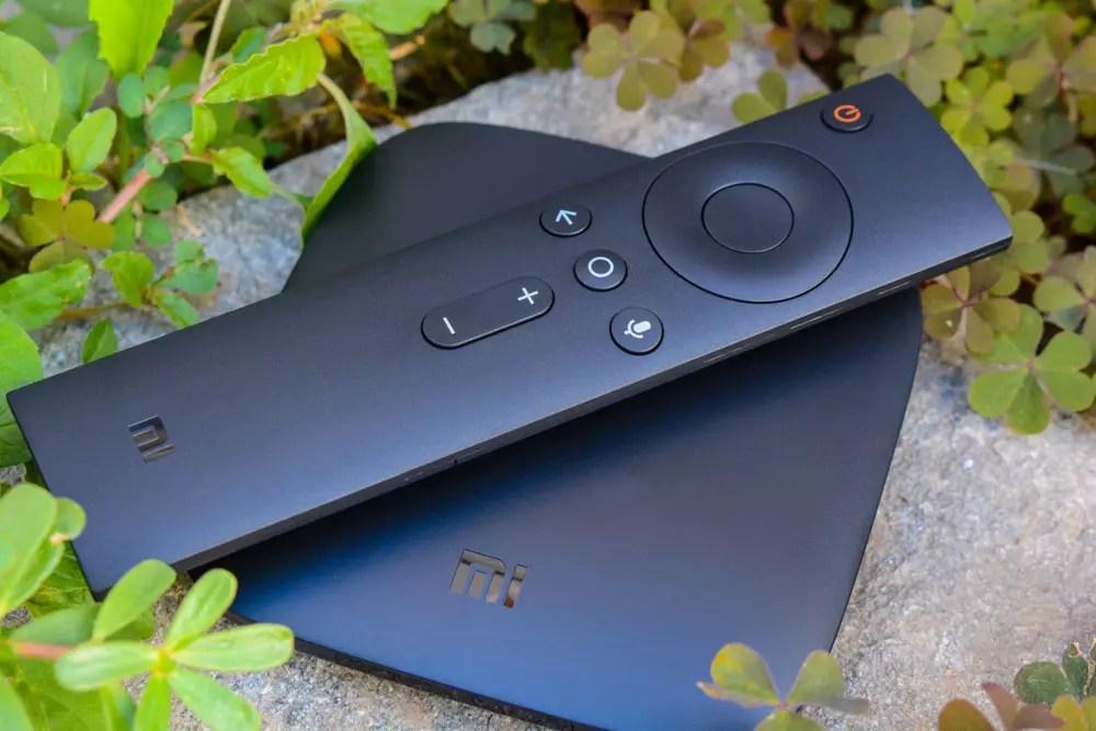 VPN en Android TV